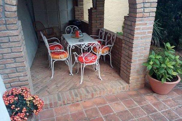 Altes Backhaus in Maranzana - 17