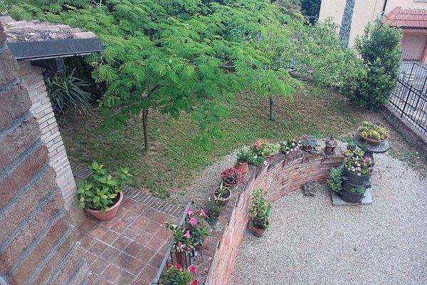 Altes Backhaus in Maranzana - 18
