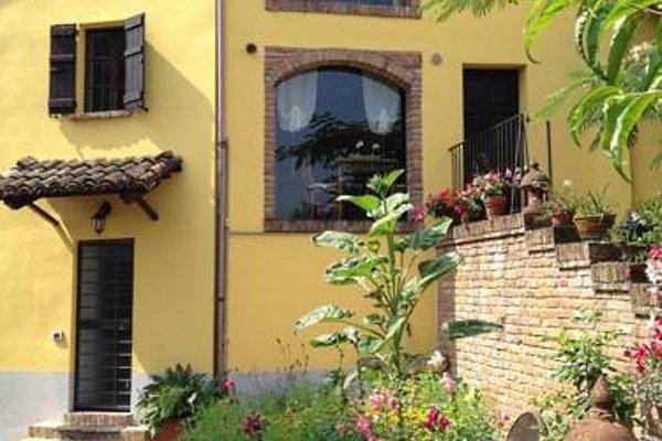 Altes Backhaus in Maranzana - 21