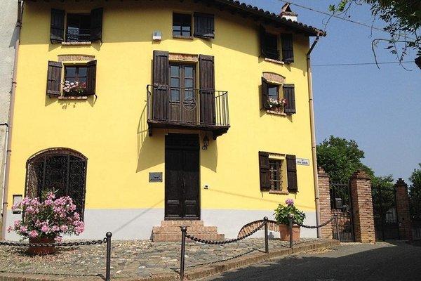 Altes Backhaus in Maranzana - 22