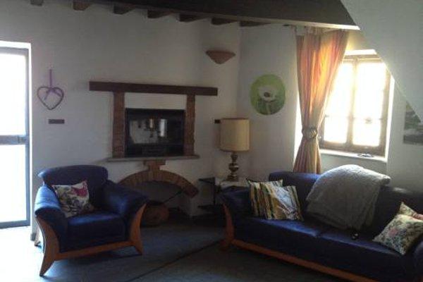 Altes Backhaus in Maranzana - 3