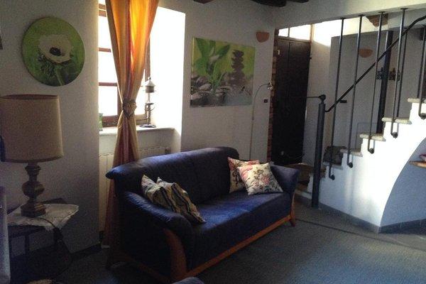 Altes Backhaus in Maranzana - 4