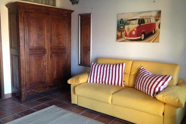 Altes Backhaus in Maranzana - 5