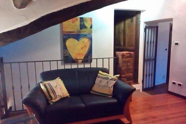 Altes Backhaus in Maranzana - 6