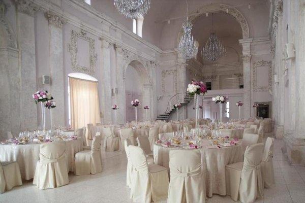 Relais in Charme Castello degli Angeli - фото 12