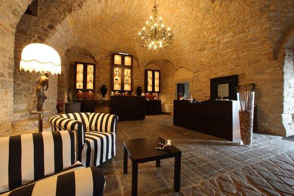 Relais in Charme Castello degli Angeli - фото 14