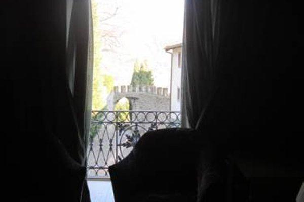 Relais in Charme Castello degli Angeli - фото 19