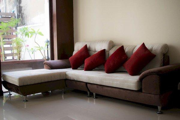 Champa Garden Hotel - фото 6
