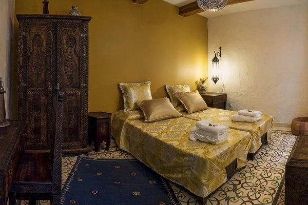 Valletta Luxury Palazzo - 4