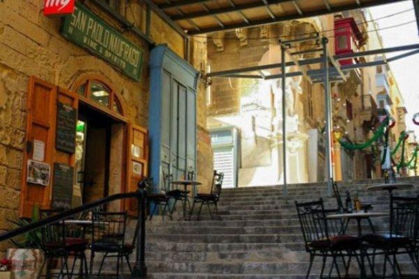 Valletta Luxury Palazzo - 8