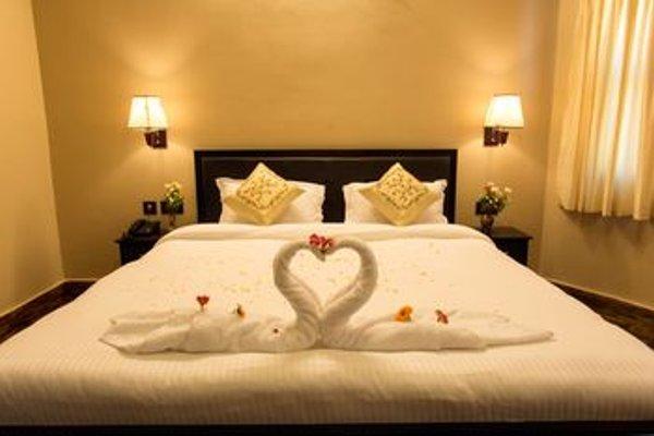Hotel Dhargye Khangsar - фото 25