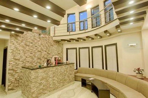 Hotel Dhargye Khangsar - фото 12
