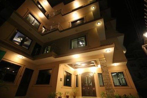 Hotel Dhargye Khangsar - фото 14
