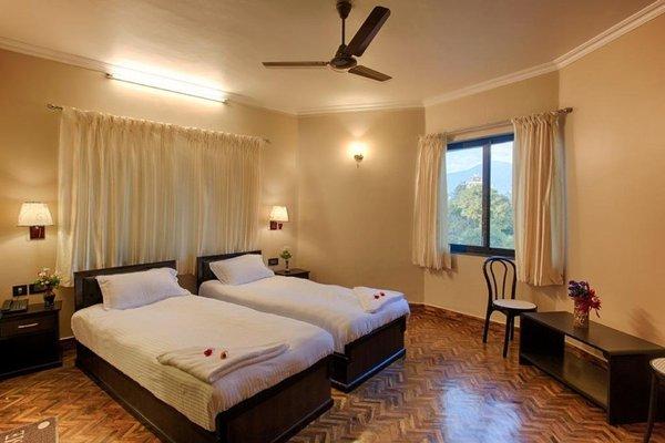 Hotel Dhargye Khangsar - фото 3