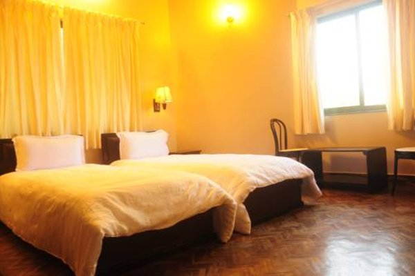 Hotel Dhargye Khangsar - фото 4