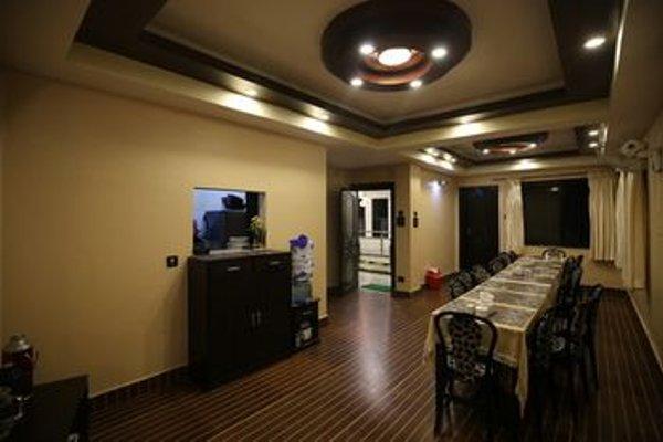 Hotel Dhargye Khangsar - фото 5