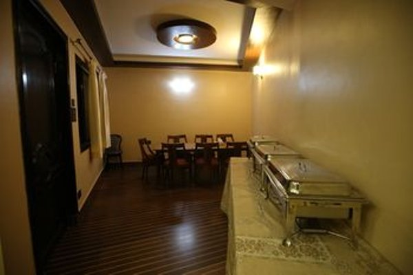 Hotel Dhargye Khangsar - фото 8