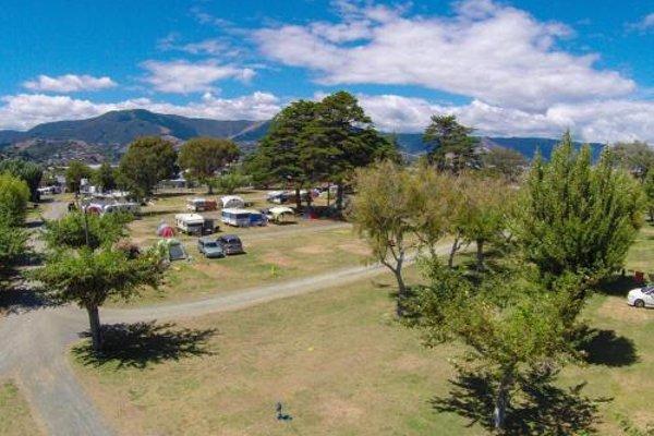 Tahuna Beach Kiwi Holiday Park and Motel - 14