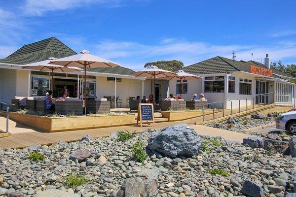 Tahuna Beach Kiwi Holiday Park and Motel - 18