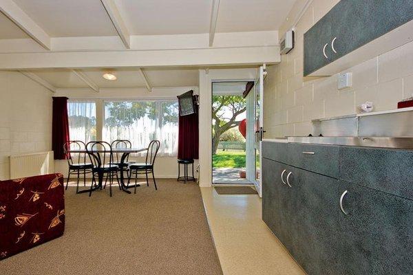 Tahuna Beach Kiwi Holiday Park and Motel - 9