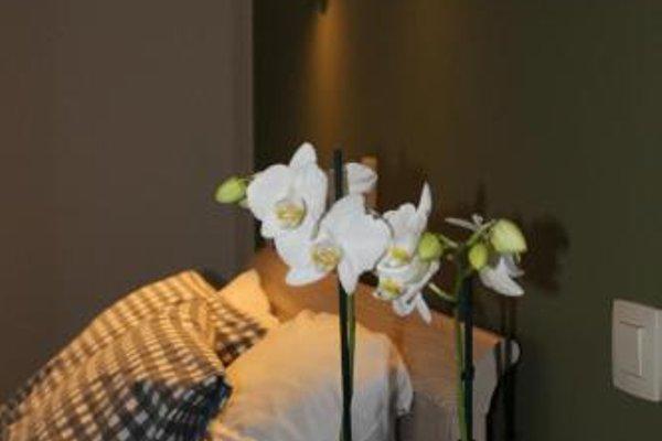 Hotel De Ploeg - фото 4
