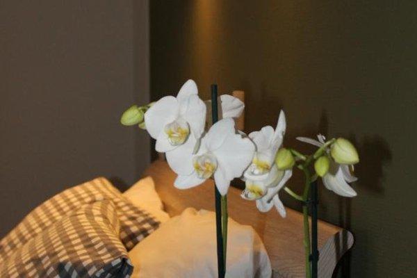 Hotel De Ploeg - фото 9