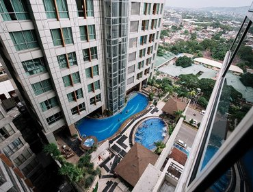 Apartments 2 Floor Luxury Loft Condominium