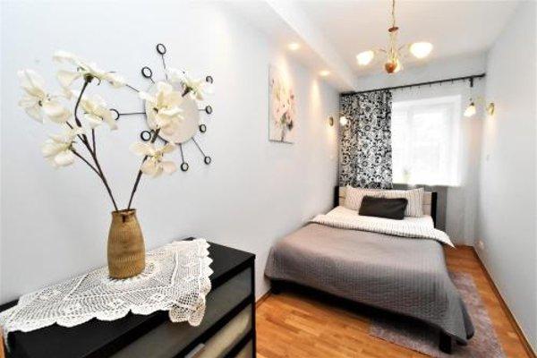 JR Rental Apartments - фото 14