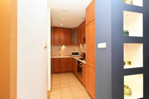 JR Rental Apartments - фото 11