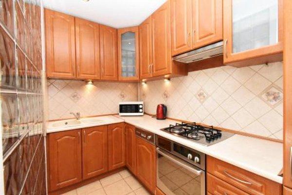 JR Rental Apartments - фото 12