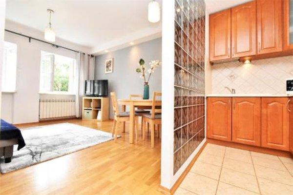 JR Rental Apartments - фото 13