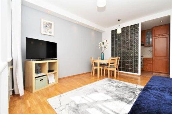 JR Rental Apartments - фото 4