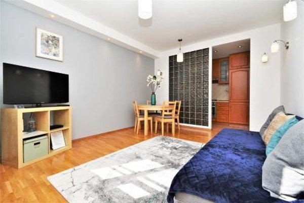 JR Rental Apartments - фото 5