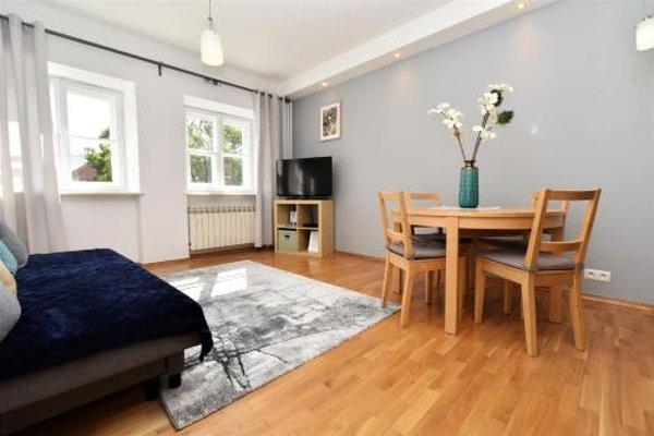 JR Rental Apartments - фото 7