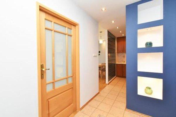 JR Rental Apartments - фото 8