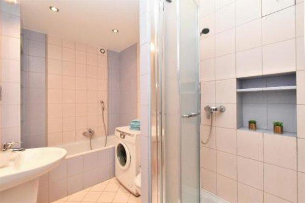 JR Rental Apartments - фото 9