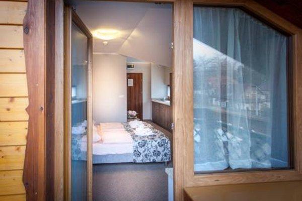 Hotel Trzy Sosny - 11