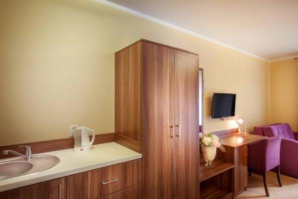 Hotel Trzy Sosny - 14