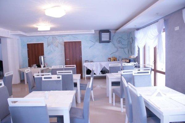 Hotel Trzy Sosny - 15