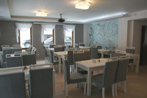 Hotel Trzy Sosny - 19