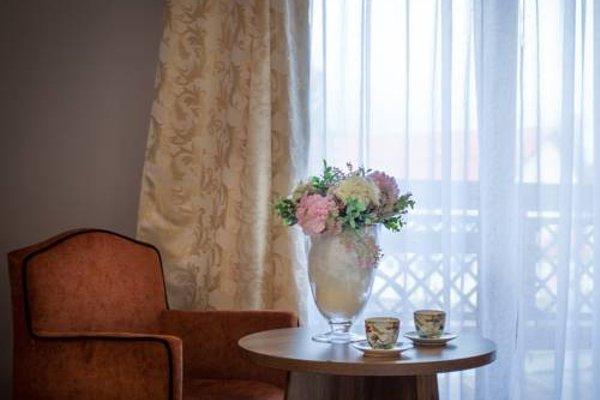 Hotel Trzy Sosny - 21