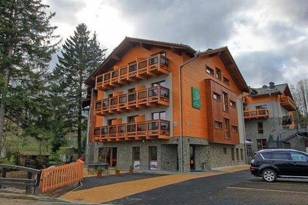 Hotel Trzy Sosny - 23