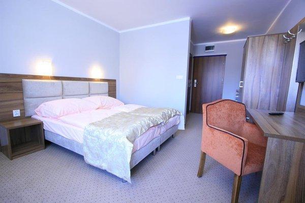 Hotel Trzy Sosny - 5