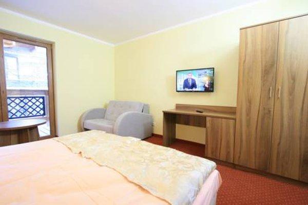 Hotel Trzy Sosny - 6