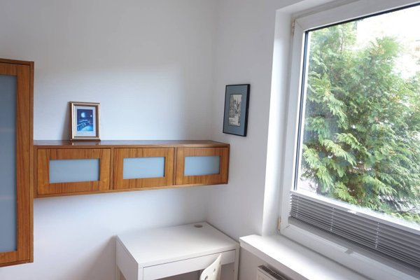 Apartment Krajowej - фото 10