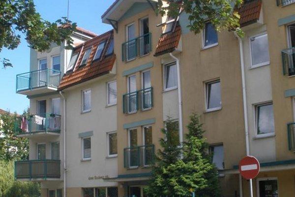 Apartment Krajowej - фото 13