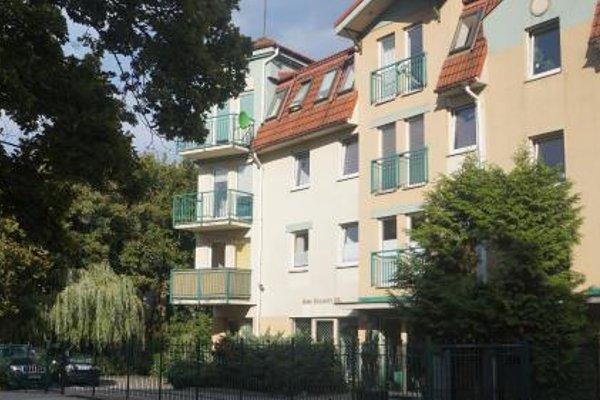 Apartment Krajowej - фото 14