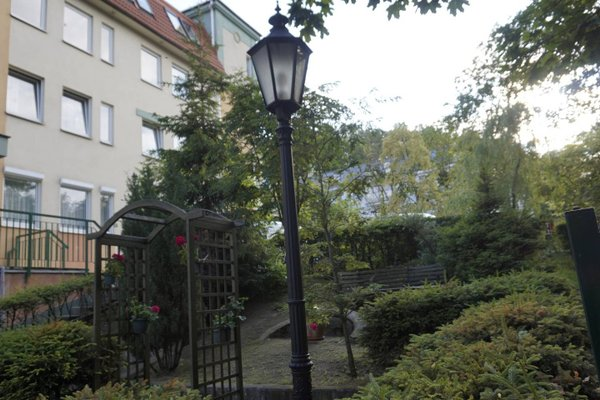 Apartment Krajowej - фото 4