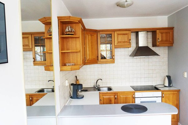 Apartment Krajowej - фото 5