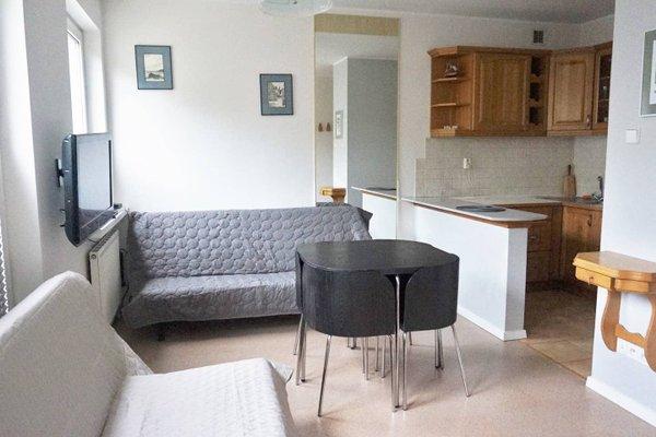 Apartment Krajowej - фото 8